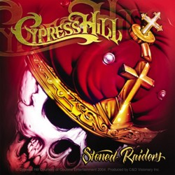 Cypress Hill - Stoned Raiders - CD
