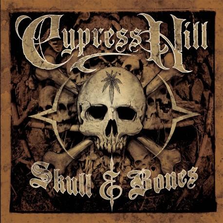 Cypress Hill - Skull & Bones - CD