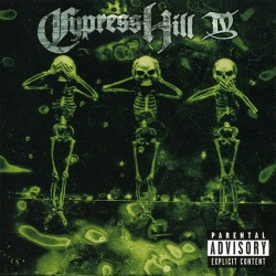Cypress Hill - IV - CD