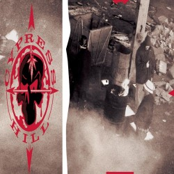 Cypress Hill - Cypress Hill - CD