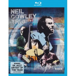 Neil Cowley Trio - Live At Montreux 2012 - Blu-ray