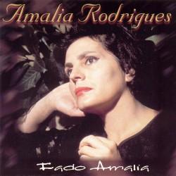 Amalia Rodrigues - Fado Amalia - CD