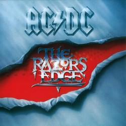 AC/DC - The Razors Edge - Vinyl LP