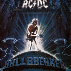 AC/DC-Ballbreaker - 180g HQ Vinyl LP