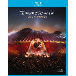 David Gilmour - Live At Pompeii - Blu-ray