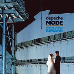 Depeche Mode - Some Great Reward - Vinyl LP