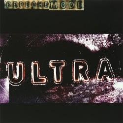 Depeche Mode - Ultra - Vinyl LP