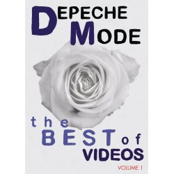 Depeche Mode - The Best Of Depeche Mode Vol. 1 - DVD
