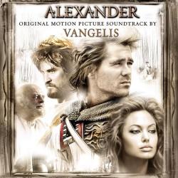 Vangelis - Alexander (Original Motion Picture Sound) - CD
