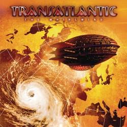 Transatlantic - The Whirlwind - CD