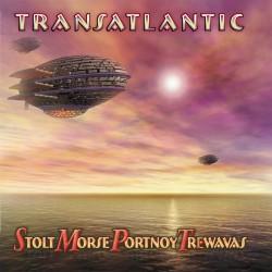 Transatlantic - SMPTe - CD