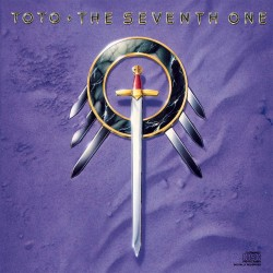 Toto - The Seventh One - CD