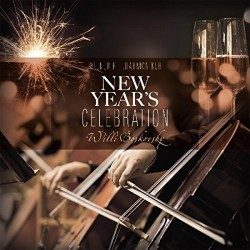 Wiener Philharmoniker / Willi Boskovsky - New Year's Celebration - 180g HQ Vinyl LP