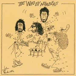 Who - Who By Numbers - Vinyl LP