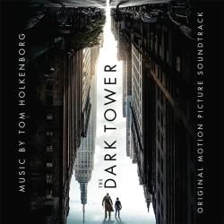 OST - Dark Tower - 180g HQ Ltd. Gatefold Coloured Vinyl 2 LP
