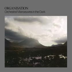 Orchestral Manoeuvres In The Dark (OMD) - Organisation - Vinyl LP