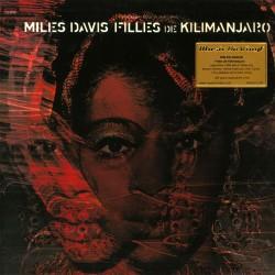 Miles Davis - Filles De Kilimanjaro - 180g HQ Vinyl LP