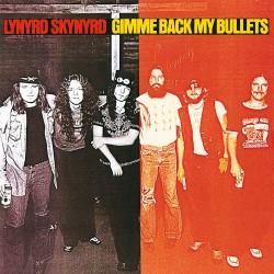 Lynyrd Skynyrd - Gimme Back My Bullets - 180g HQ Vinyl LP