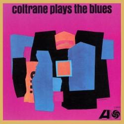 John Coltrane - Plays The Blues - 180g HQ Vinyl LP