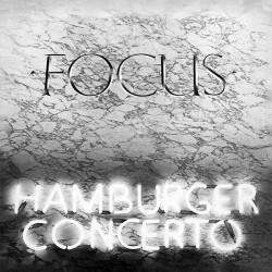 Focus - Hamburger Concerto - 180g HQ Ltd. Coloured Vinyl 2 LP