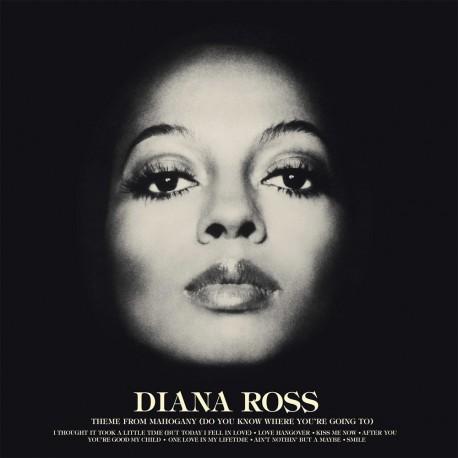 Diana Ross - Diana Ross - Vinyl LP