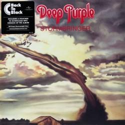 Deep Purple - Stormbringer - 180g HQ Vinyl LP