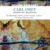 Carl Orff - Carmina Burana - Eugene Ormandy - 180g HQ Gatefold Vinyl 2 LP