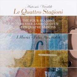 Antonio Vivaldi - Le Quattro Stagioni - 180g HQ Vinyl LP