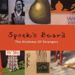 Spock's Beard - The Kindness Of Strangers - CD
