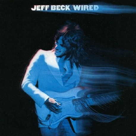 Jeff Beck - Wired - CD