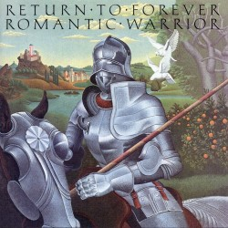 Return To Forever - Romantic Warrior - CD