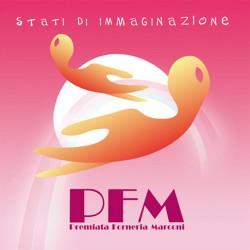 Premiata Forneria Marconi (PFM) - Stati Di Immaginazione - CD