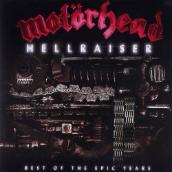 Motörhead - Hellraiser - Best Of The Epic Years - CD