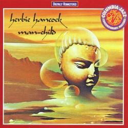Herbie Hancock - Man-Child - CD