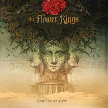 Flower Kings - Desolation Rose - CD