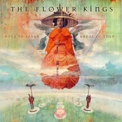 Flower Kings - Banks Of Eden - CD