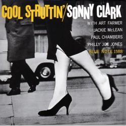 Sonny Clark - Cool Struttin' - CD