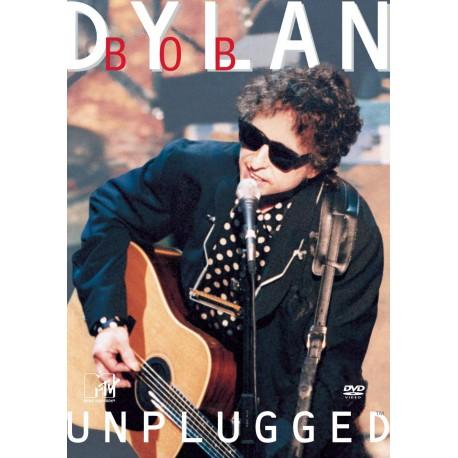 Bob Dylan - MTV Unplugged - DVD