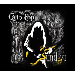 Calin Pop - Undeva - CD Digipack