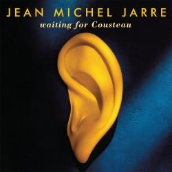 Jean-Michel Jarre - Waiting for Cousteau - CD