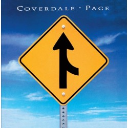 David Coverdale / Jimmy Page - Coverdale / Page - CD