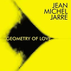 Jean-Michel Jarre - Geometry of Love - CD