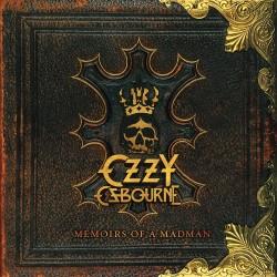 Ozzy Osbourne - Memoirs of a Madman - Gatefold Vinyl 2 LP