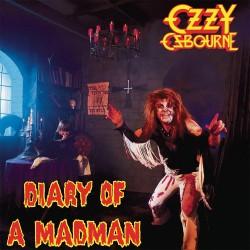 Ozzy Osbourne - Diary of a Madman - Vinyl LP