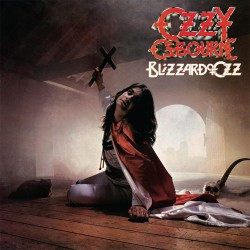Ozzy Osbourne - Blizzard Of Ozz - Vinyl LP