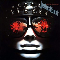 Judas Priest - Killing Machine - Vinyl LP