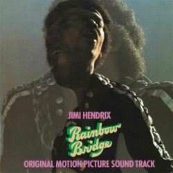Jimi Hendrix - Rainbow Bridge - CD