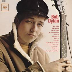 Bob Dylan - Bob Dylan - CD