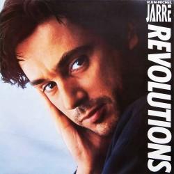 Jean-Michel Jarre - Revolutions - Vinyl LP