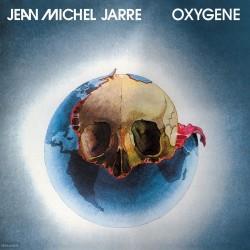 Jean-Michel Jarre - Oxygene - 180g HQ Vinyl LP